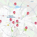 Powstaną dwie nowe lokalizacje Roweru Miejskiego