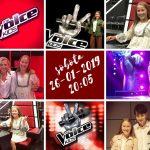 Ostrowianka wystąpi w The Voice Kids