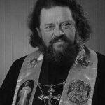 Zmarł jezuita znany z internetowej pokuty