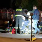 Kierowca skutera w ciężkim stanie po wypadku w Rososzycy