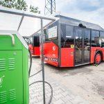 Czy autobusy elektryczne się sprawdzają?