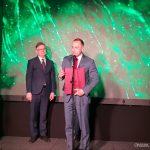 Inwestycja CRK z I nagrodą w Polsce