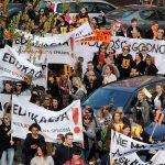 Nauczyciele podjęli decyzję o kolejnym strajku