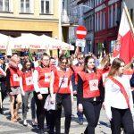 100 lat Polskiego Czerwonego Krzyża – obchody w Ostrowie