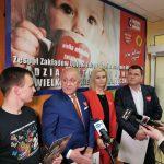 Ostrowski szpital otrzyma sprzęt od WOŚP za 5 mln zł!
