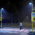 Inteligentne światła zwiększą bezpieczeństwo pieszych