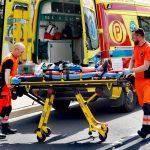 Potrącony 9-latek w Nowych Skalmierzycach