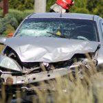 5 osób poszkodowanych na trasie Odolanów – Sulmierzyce