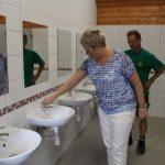 Harcerze dorobili się normalnych toalet