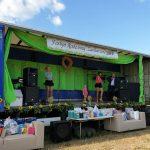 Zacharzewianie zorganizowali osiedlowy festyn (foto)
