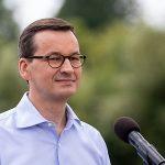 Premier Morawiecki ponownie przyjedzie