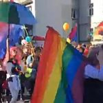 I Kaliski Marsz Równości za nami. Wzięło w nim udział ok. 400 osób
