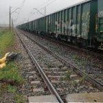 Zginęła matka mężczyzny, który wjechał z nią pod pociąg