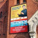 Kościół miesza się do polityki?