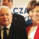 Kaczyński w Kaliszu: o lewactwie, Polsce + i –