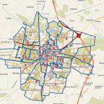 Sprawdź gdzie i na kogo zagłosujesz w niedzielę na terenie Ostrowa