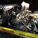 Śmiertelny wypadek pod Odolanowem (aktualizacja)