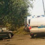 Zaatakował policjanta podczas kontroli drogowej