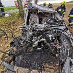 21-latek z Ukrainy aresztowany po wypadku, gdzie zginęło 2 mężczyzn