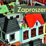 Wystawa klocków Lego w Muzeum