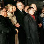 Ostrowska śmietanka na wizycie prezydenta Dudy