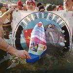 Morsy i biegacze zagrali z WOŚP