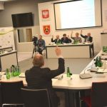Uchwała Rady AKO w sprawie KDP