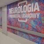 Znamy wyniki personelu i pacjentów neurologii na koronawirusa