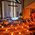 Oryginalny Grób Pański – Chrystus na szpitalnym łóżku