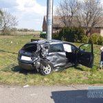 Zmarł sołtys poszkodowany w wypadku