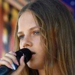 Młoda ostrowianka w Eurowizji online