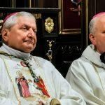 Biskup Janiak wychodzi z ukrycia i zapowiada ujawnienie prawdy