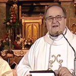Ojciec Tadeusz Rydzyk bronił biskupa Janiaka