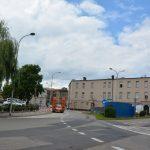 Szykują się utrudnienia w rejonie Placu Rowińskiego