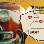 Zabytkowe pojazdy zatrzymają się w Ostrowie Wielkopolskim