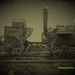 100-lecie zaoranej już Fabryki Wagon