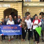 Kto z samorządowców poparł Trzaskowskiego przed II turą?