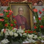 Ostatnie pożegnanie ks. Infułata Tadeusza Szmyta