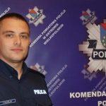 Policjant wystąpi w telewizyjnym show