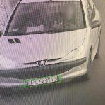 W Ostrowie skradziono samochód. Widziałeś go?