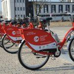 Jak oceniacie rower miejski?