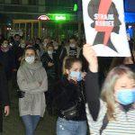 Kolejny protest kobiet – przeciwko czemu będą protestować tym razem?