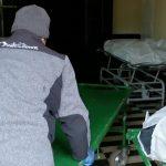 """Sytuacja w ostrowskim szpitalu """"dramatyczna"""""""