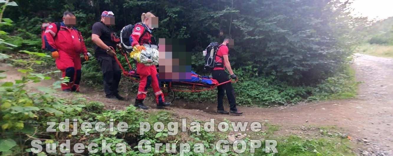 Tragiczna śmierć 15-latka. Zmarł na rękach ojca - OSTROW24.tv - Ostrów  Wielkopolski
