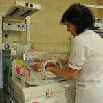 Lekarze uratowali 700 gramowe dziecko