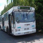 Kierowca autobusu z prawie 4 promilami!