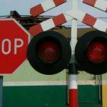 Akcja na kolejowych przejazdach