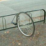 Ukradł dwa rowery
